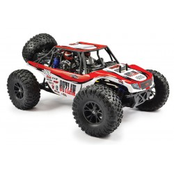 FTX MIGHTY THUNDER 4WD RTR ALL-TERRAIN-MONSTER-TRUCK