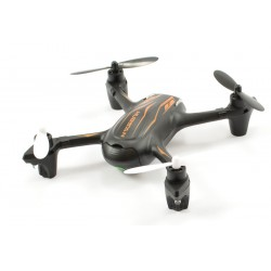 HUBSAN X4 PLUS MINI QUADCOPTER 2.4G LCD TX
