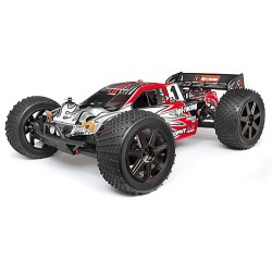 TROPHY 4.6 TRUGGY RTR (2.4GHZ)