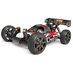 TROPHY 3.5 RTR BUGGY (2.4GHZ)