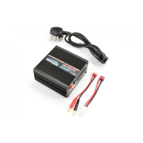 Etronix Powerpal Peak Plus AC NiMH, LiPo 1/3/5A Charger