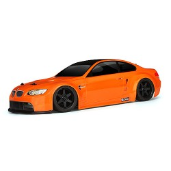 SPRINT 2 FLUX RTR WITH BMW M3 GTS ORANGE BODY