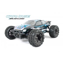 FTX Carnage RTR 1/10th 4WD Brushed Truggy with 2.4Ghz Radio System and Waterproof Electrics