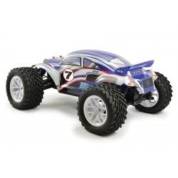 FTX Bugsta RTR 1/10th Scale 4WD Electric Brushed Off-Road Buggy