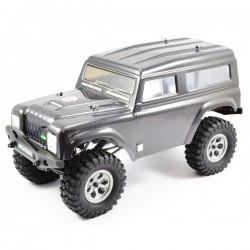 FTX OUTBACK 1/10TH 4X4 TRAIL RTR TRUCK WITH LR BODYSHELL