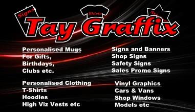 Tay Graffis